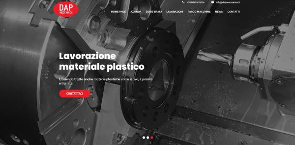 Nuovo sito web on-line!